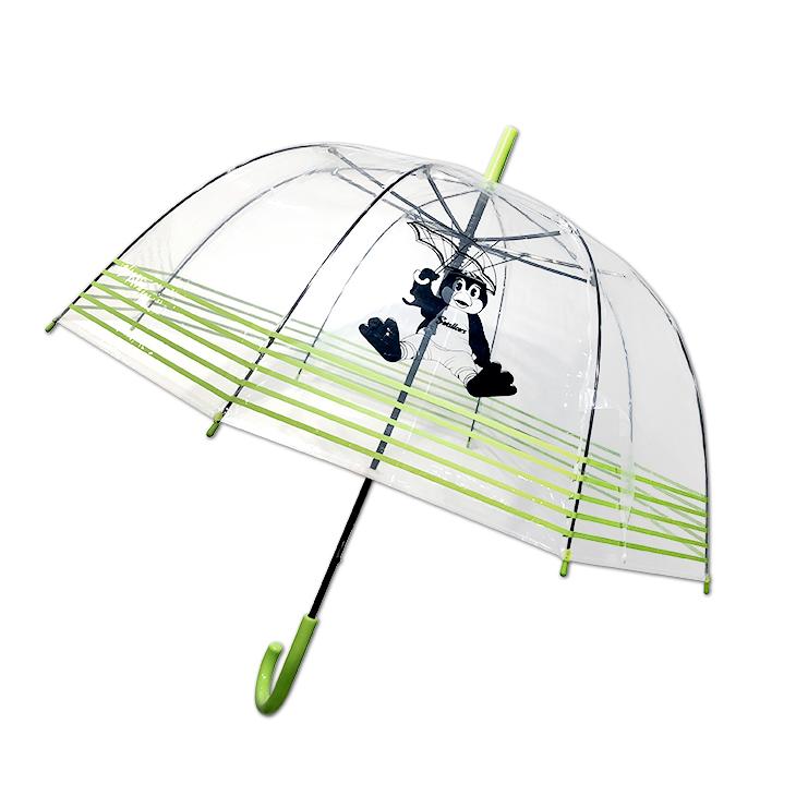 つば九郎ドーム傘