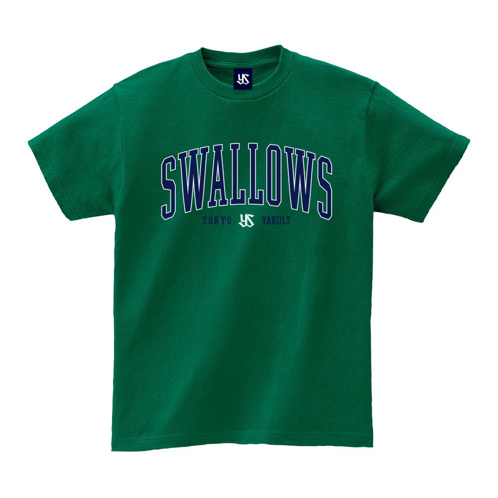 2021カレッジTシャツ(グリーン)
