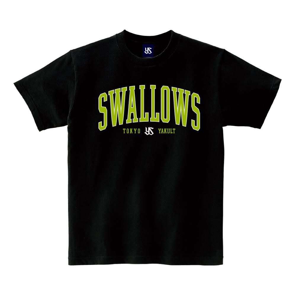 2021カレッジTシャツ(ブラック)