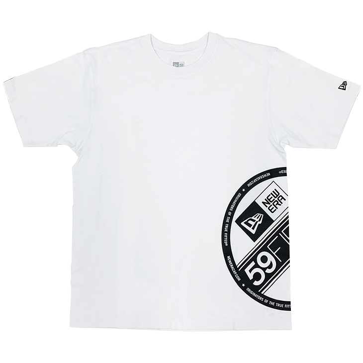 NEWERA×YSロゴTシャツ
