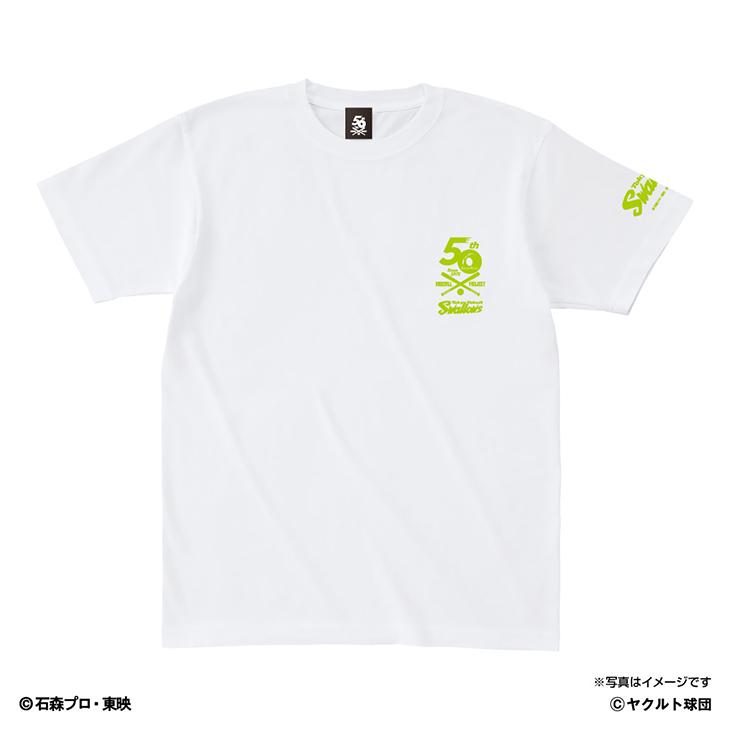 仮面ライダーコラボTシャツ(プロジェクトロゴVer)