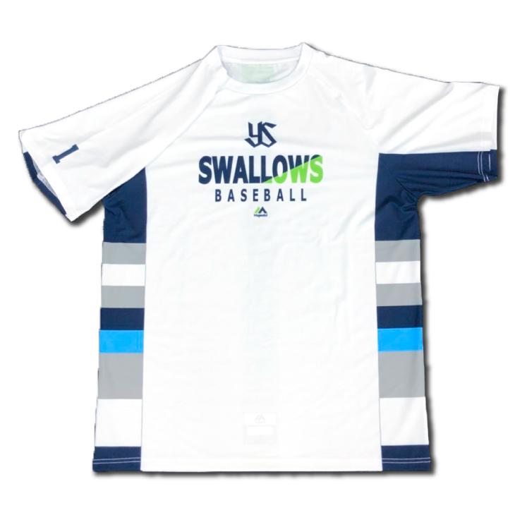 2021プラクティスTシャツ(選手)