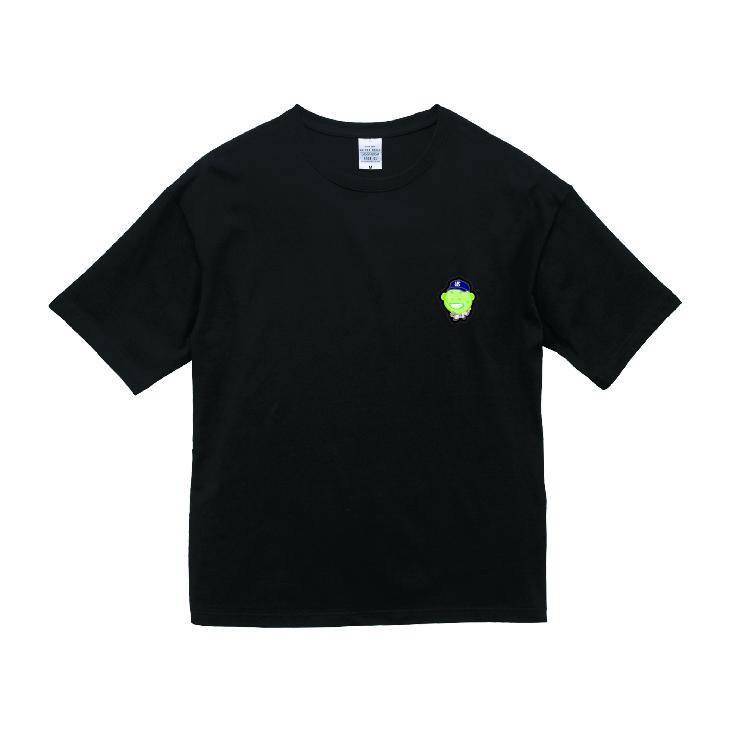 マリモロゴTシャツ