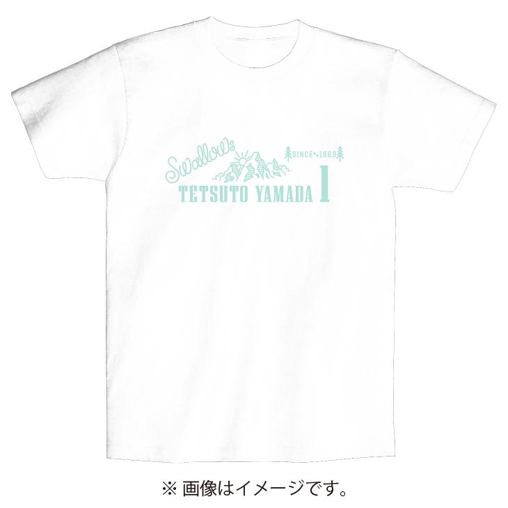 山コレクションTシャツ(ホワイト)