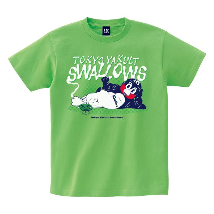 蚊取り線香Tシャツ