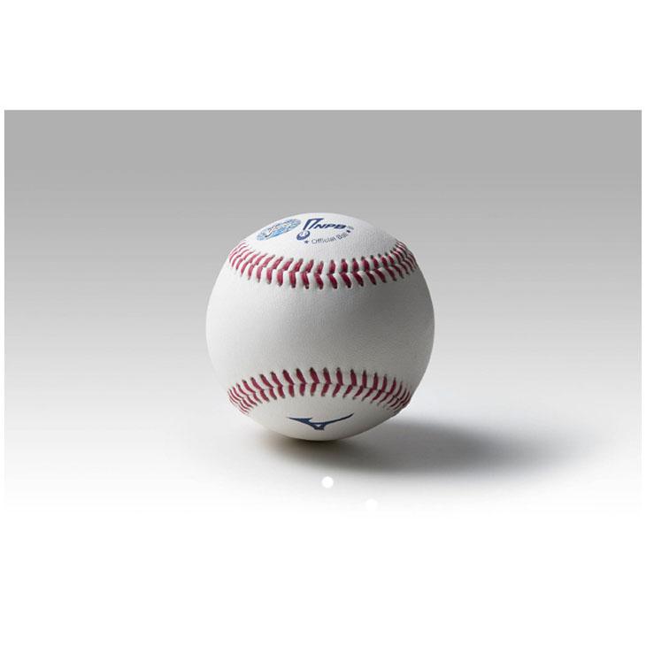 NPBオーセンティックボール(ケース付き)