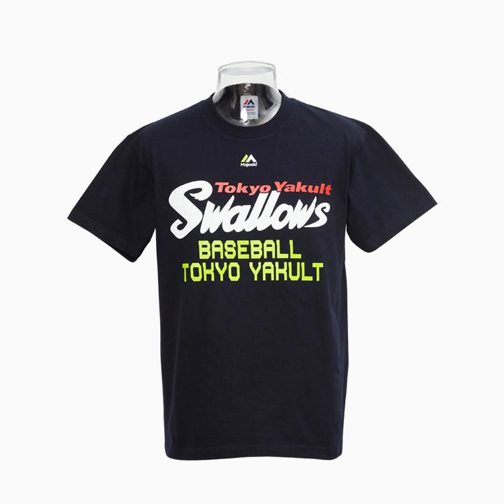 2018レプリカロゴTシャツ