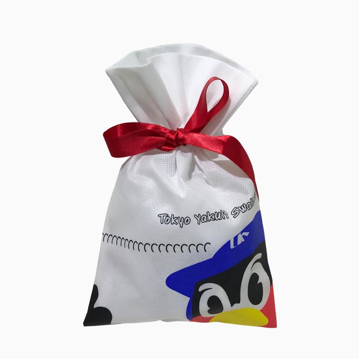 つば九郎ギフト袋(小)