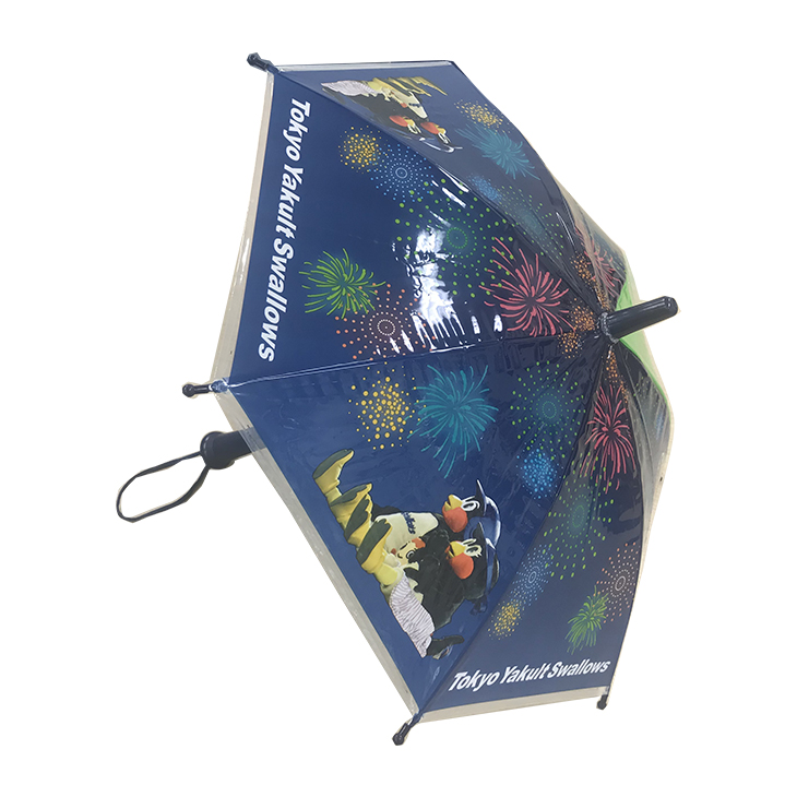応援ミニ傘(つば九郎&つばみ花火)