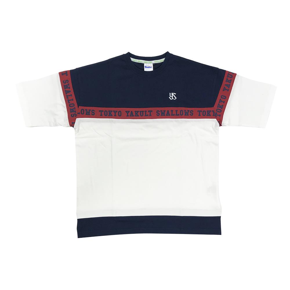 メッセンジャーTシャツ