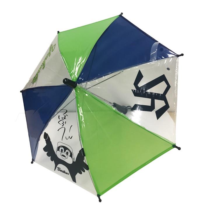 応援ミニ傘(応援つば九郎)