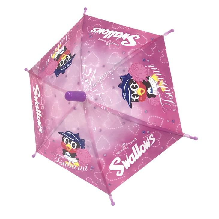 応援ミニチュア傘(つばみ&ジュエリー)