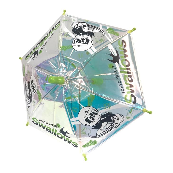 応援ミニチュア傘(ベースボール)
