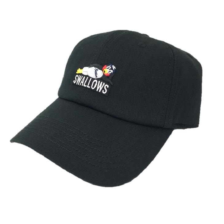 つば九郎CAP(洗濯機対応) ブラック