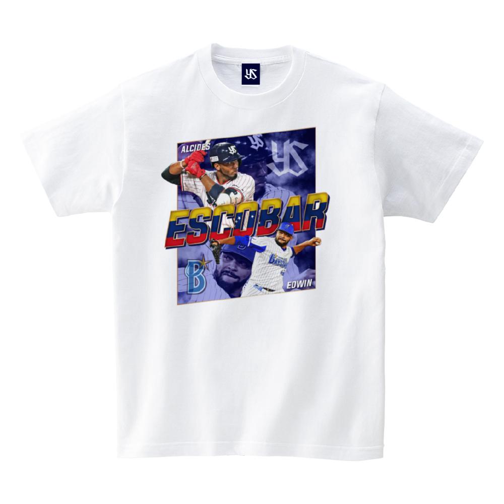 アルシデス×エドウインコラボTシャツ