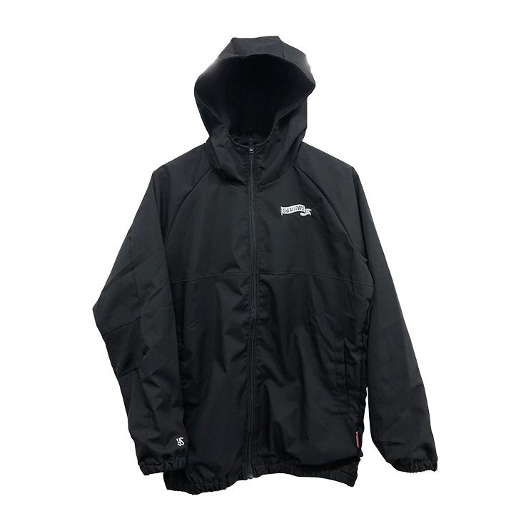 SWALLOWSピステジャケット(ブラック)